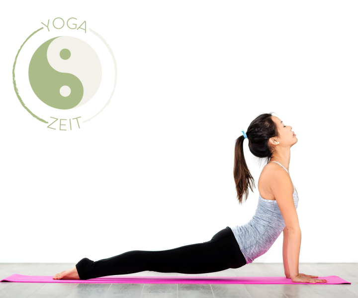 Aschaffenburg Hatha-Yoga Kurs