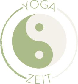 Logo YogaZeit Aschaffenburg